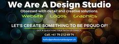 Web Design Agency, Web Design Company, Logo Design, Company Logo, Graphic Design, Visual Identity, Brand Identity, Website Logo, Wordpress Website Design