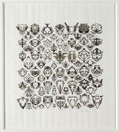 Bruce conner - Artist - Barbara Mathes Gallery