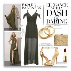 """""""Hello Homecoming with Fame & Partners: Contest Entry"""" by munaa95 ❤ liked on Polyvore featuring Fame & Partners, Michael Kors and OKA"""