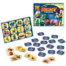 Memory Game - Toy Story 5.00 EMILY