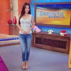 Ana Patricia Gámez @AnaPatricia Gonzalez | Websta