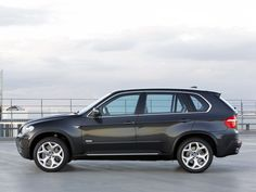 "BMW X5 xDrive35d ""10 Year"" Edition (E70) '2009"