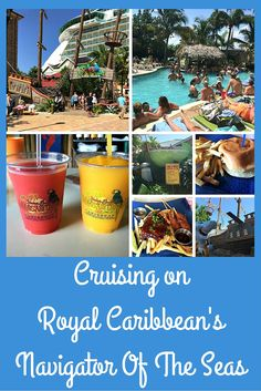 Navigator of the Seas Caribbean adventure was our latest cruise. A very special thing happened onboard. Check it out to find out all about it.
