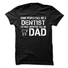 Dentist T Shirts, Hoodies. Check price ==► https://www.sunfrog.com/LifeStyle/Dentist-54401624-Guys.html?41382 $21.99
