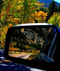 Don't miss Colorado in the fall - it's the perfect time for a road trip!