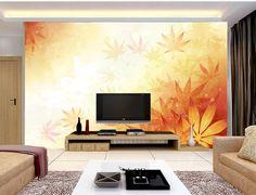 Tranh giấy dán tường 3d đẹp giá rẻ tại tphcm, cho phòng ngủ, phòng khách, trẻ em, cho bé.: Trang trí nhà cửa với Tranh giấy dán tường 3D H023...