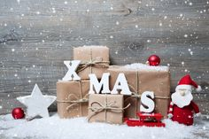 Send your Christmas Gifts more easily in 2016