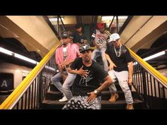 ▶ Jeremih - Don't Tell Em Ft. YG . Choreography by: Hollywood - YouTube  I just went to VEGAS.  9-6-2014 and this song played over and over.