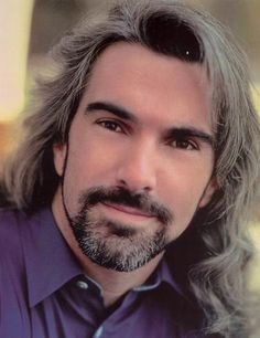Guy Penrod - love to hear him sing!