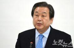 새누리당 김무성 전 대표가 23일 국회 의원회관에서 기자회견을 갖고 있다. (사진=윤창원 기자)