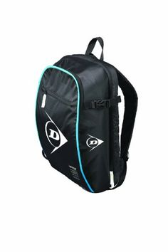 Dunlop Sports Biomimetic Backpack - http://www.closeoutracquets.com/tennis-and-racquetball-bags/tennis-bags/dunlop-sports-biomimetic-backpack/