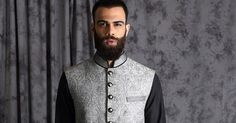 #Puneetandnidhi are providing a wide collections of indo western menswear in #Noida #Delhi #Ncr #India. #Indowesterns #WeddingMensSuit #MensSuits #MensWear Contact us : Mobile No. 9350301018 Email:- designlablotus@gmail.com http://bit.ly/1UBlIHa
