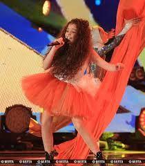 Betty evrovizion junior - Google ძებნა Junior Eurovision, Google, Style