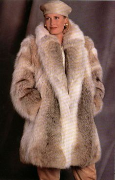 17 Best images about Furs & Softwear 25 on Pinterest | Coats ...
