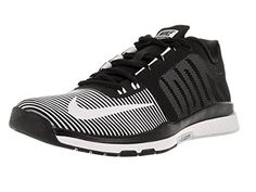 Nike Mens Zoom Speed TR3 BLACKWHITE 105 M US >>> You can find more details by visiting the image link.