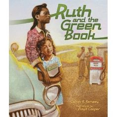 By Calvin Ramsey. African American family purchase an automobile in the 1950's and take it for a drive to Alabama, only to find it hard to be treated as regular travelers in the Jim Crow South. At an Esso Station in Georgia, the attendant shows them The Negro Motorist Green Book written by Victor H. Green. A 1949 PDF version of the Green Book is online. If you live in a town featured in the book, it would make a great lesson plan.