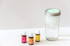 Essential Oils for Weightloss- mixed equal parts lemon, grapefruit, and… Essential Oils Guide, Essential Oil Uses, Young Living Oils, Young Living Essential Oils, Coconut Oil Coffee Benefits, Lose 50 Pounds, Yl Oils, Organic Coconut Oil, Oils For Skin