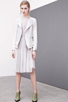 Rebecca Taylor Pre-Fall 2014 Collection Slideshow on Style.com