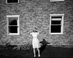 "Saatchi Online Artist Michael Northrup; Photography, ""Blind Nurse"" #art"