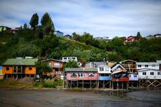 Travel to #Chiloe #Chile #travel