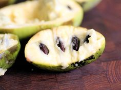 Image result for pawpaw fruit