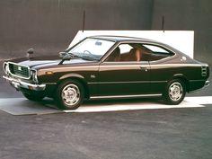 1974–79 Toyota Corolla Hardtop Coupe (E37)