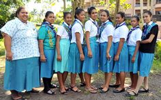 girl guides australia promise and law