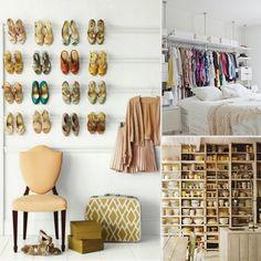 Home Storage as Decor