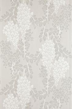 Wisteria BP 2201 | Wallpaper Patterns | Farrow & Ball