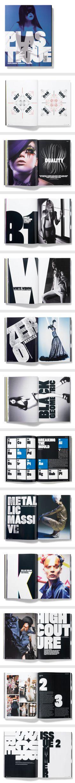 Plastique Magazine, Issue 1 by Matt Willey