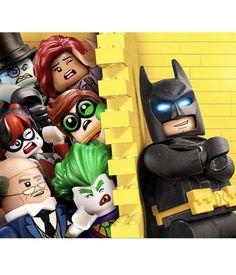 Lego Batman Party, Batman Birthday, Lego Batman Movie, Batman Cartoon, Batman Batman, Batman Robin, Lego Dc, Lego Marvel, Lego Batman Wallpaper