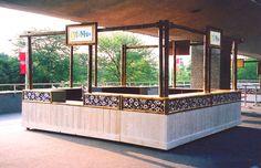 Dimensional Design | Hospitality