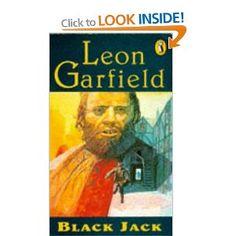 Black Jack (Puffin books)