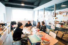 世界有数のデザインスクールが見据えるデザイン3.0の未来 [id KAIST]   ISSUES   WORKSIGHT