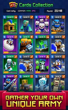 Do you need additional Unlimited Gems, Unlimited Coins? Try the newest online cheat tool. Hack Craft Royale Clash of Pixels directly from your browser. Coin Crafts, Gem Crafts, Cheat Online, Hack Online, Sarah Butler, Game Update, Free Gems, Clash Royale, News Online