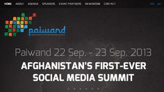 Afghanistan may yet embrace the internet, the future, and social media!