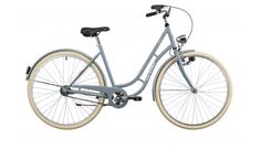 Ortler Detroit - Vélo hollandais - bleu gris