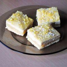 Egy finom Citromkrémes-kókuszos süti diétásan ebédre vagy vacsorára? Citromkrémes-kókuszos süti diétásan Receptek a Mindmegette.hu Recept gyűjteményében!