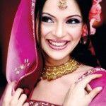 Nupcial paquistaní Makeup8