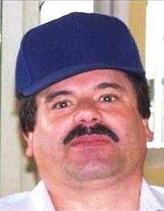 Chapo Guzmán y sus inicios en el Crimen Organizado