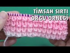 Dear Ladies, Here Comes The Irish Crochet Lace ! - All Knitting Videos - Maria Crochet Quilt, Tunisian Crochet, Irish Crochet, Crochet Lace, Knitting Videos, Crochet Videos, Stitch Patterns, Knitting Patterns, Crochet Patterns