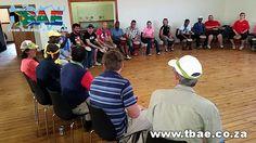 WSP Group Amazing Race Team Building Midrand