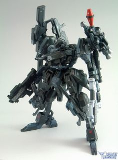 Armored Core Next