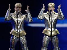 eurovision romania live 2015