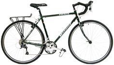 Road Bikes - Windsor Tourist Touring Bikes