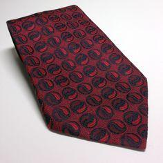 Tie No.: 071 - Commodore **** Trevira - 11cm breit