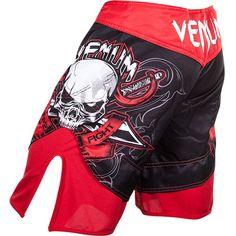 2fca5d4b69d9d Купить шорты VENUM - PIRATE 2.0 FIGHTSHORTS - BLOODY RED Интернет-магазин  спортивной одежды и экипировки для ММА