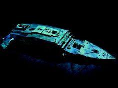 Robert Ballard: Restore the Titanic Titanic Wreck, Rms Titanic, Robert Ballard, Titanic Artifacts, Fly Around The World, Bottom Of The Ocean, Londonderry, Viking Ship, Funny Vid
