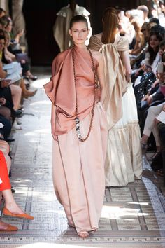 Défile Christophe Josse Haute couture Automne-hiver 2013-2014 - Look 11