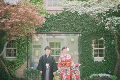 和装 結婚式